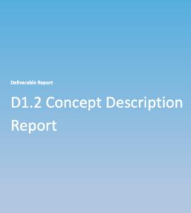 report of concept description